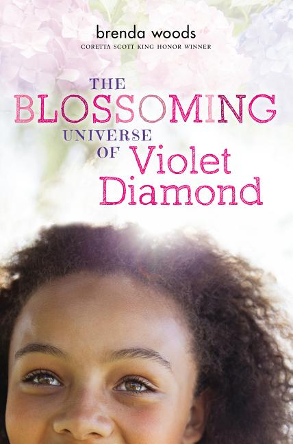 Blossoming Universe of Violet Diamond, The