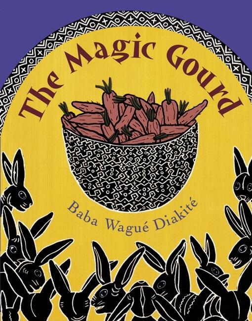 Magic Gourd, The