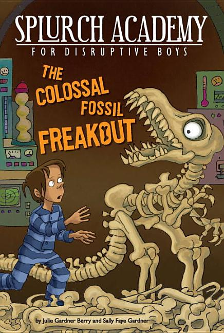 The Colossal Fossil Freakout