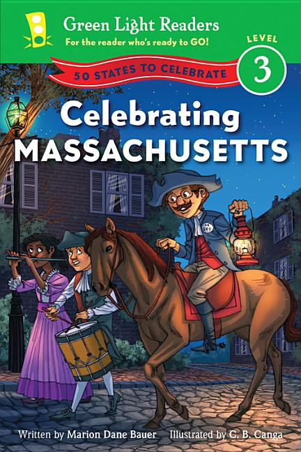 Celebrating Massachusetts