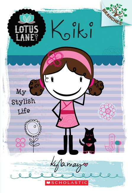 Kiki: My Stylish Life