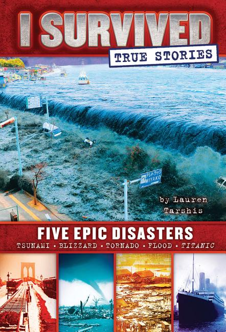 Five Epic Disasters