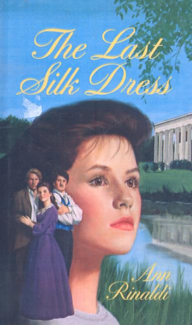 The Last Silk Dress