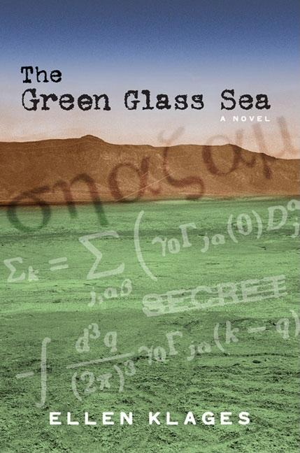 Green Glass Sea, The