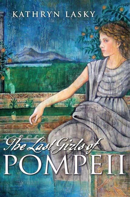 The Last Girls of Pompeii