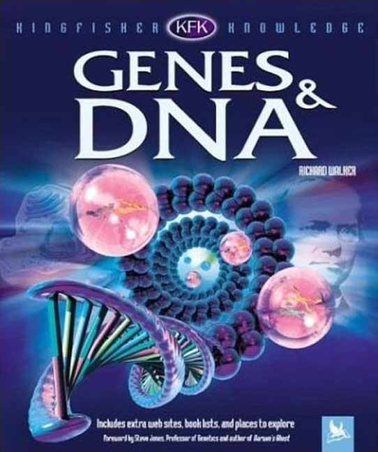 Genes and DNA
