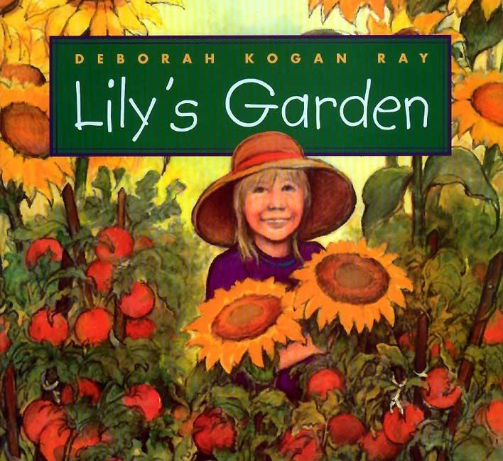 Lily's Garden
