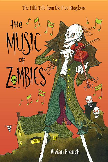 Music of Zombies
