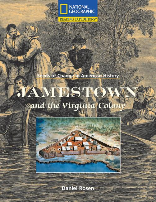 Jamestown and the Virginia Colony