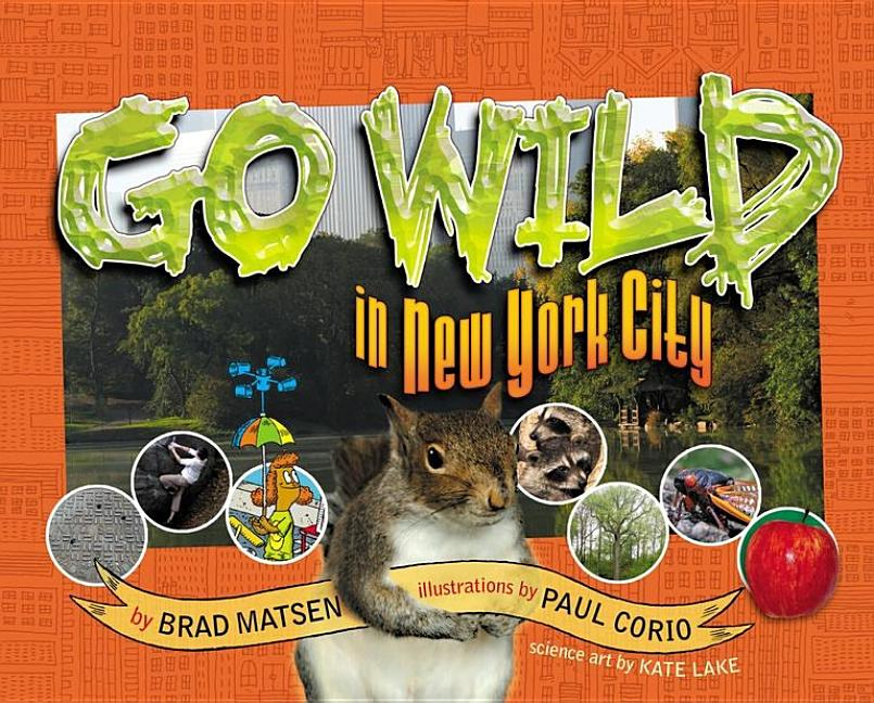 Go Wild in New York City