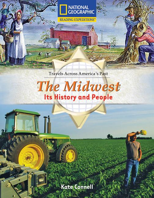 The Midwest: Its History and People