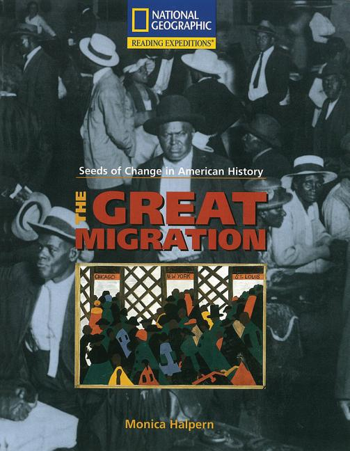 The Great Migration: African Americans Move to the North, 1915-1930