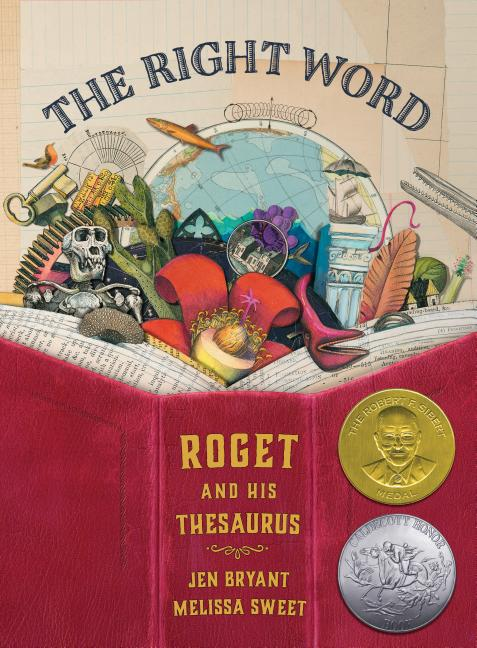 Right Word, The: Roget and His Thesaurus