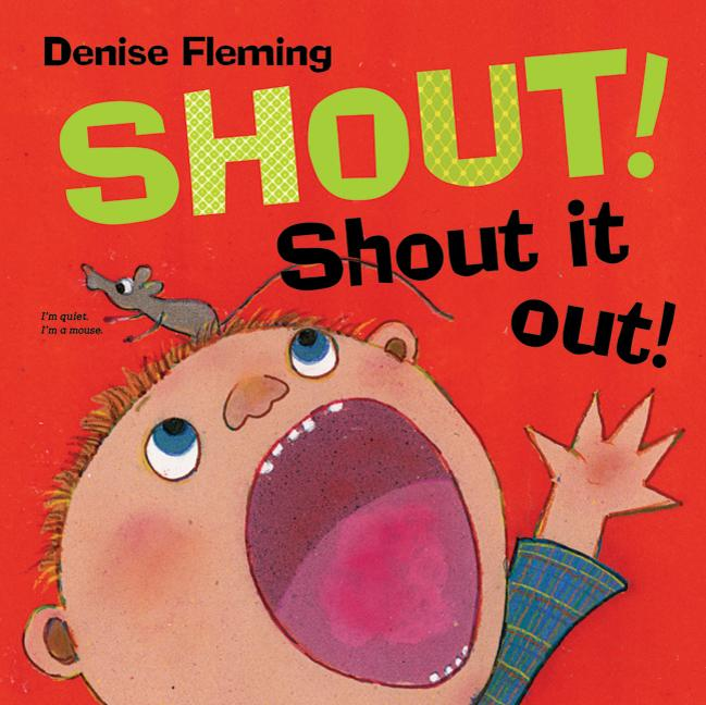 Shout! Shout It Out!