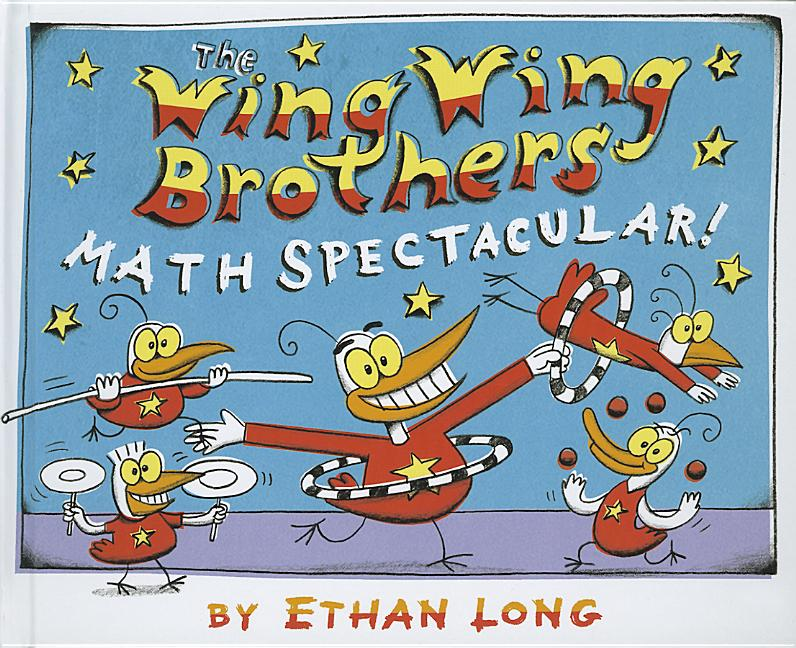 The Wing Wing Brothers Math Spectacular