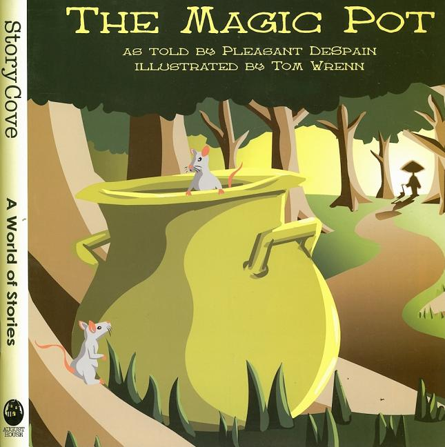 The Magic Pot