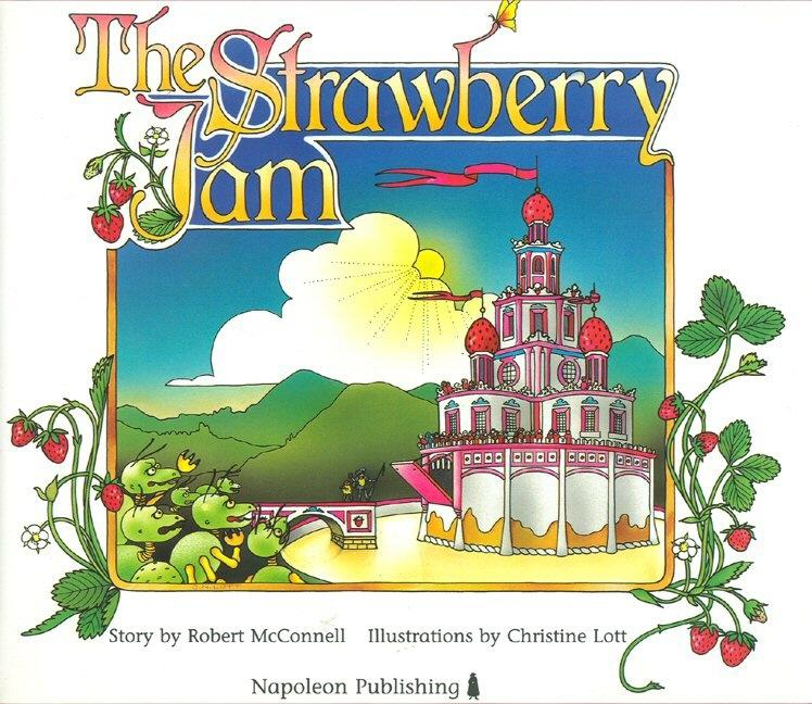The Strawberry Jam