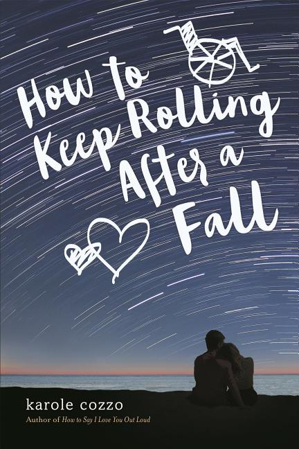 How to Keep Rolling After a Fall