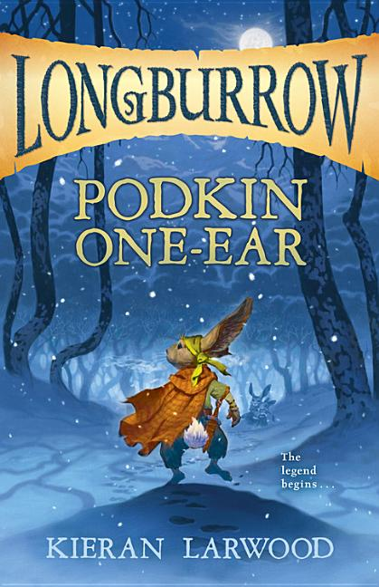 Podkin One-Ear