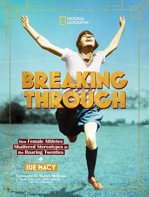 Breaking Through: How Female Athletes Shattered Stereotypes in the Roaring Twenties
