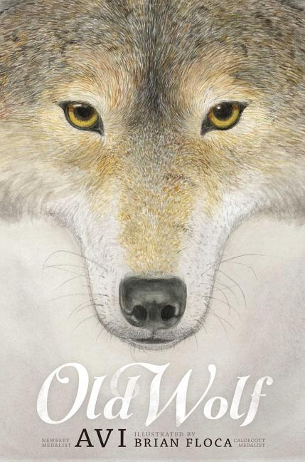 Old Wolf: A Fable