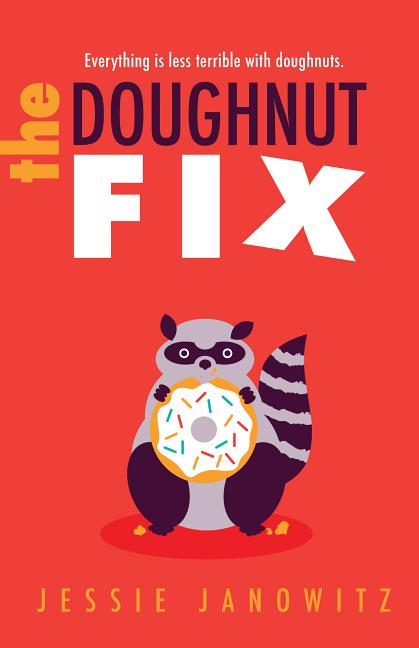 Doughnut Fix, The