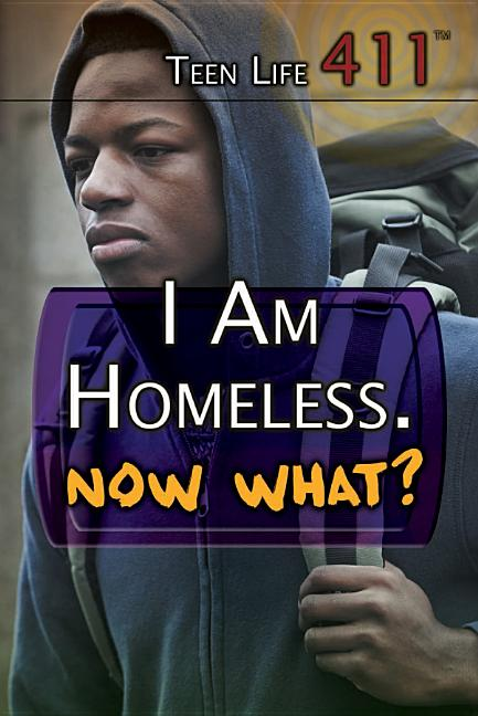 I Am Homeless: Now What?