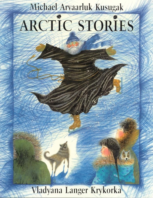 Arctic Stories