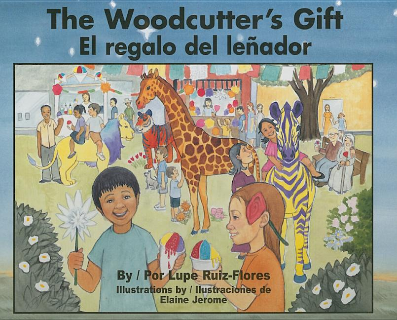 Woodcutter's Gift, The / El regalo del lenador