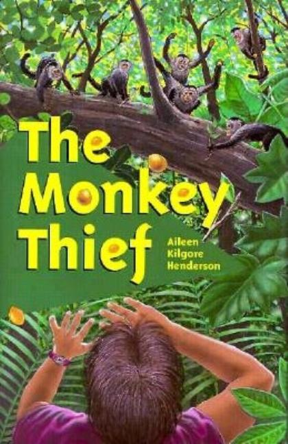 The Monkey Thief