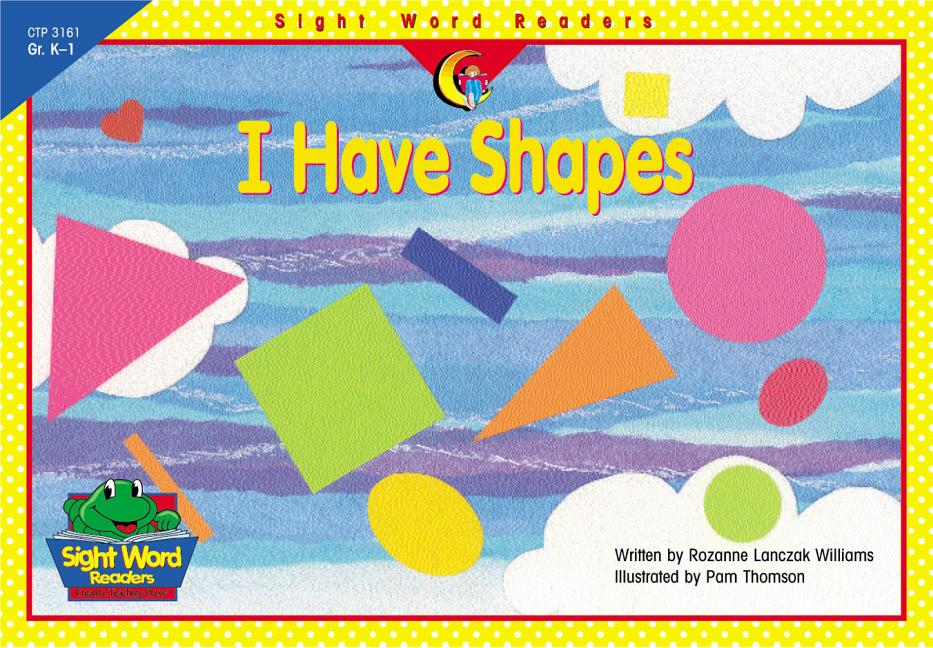 I Have Shapes