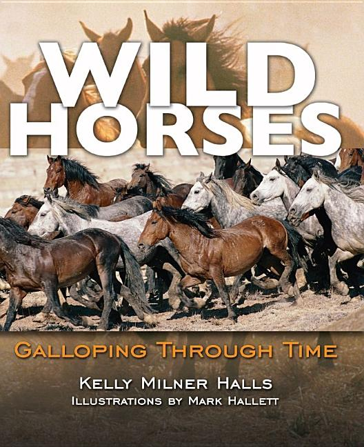 Wild Horses: Galloping Through Time