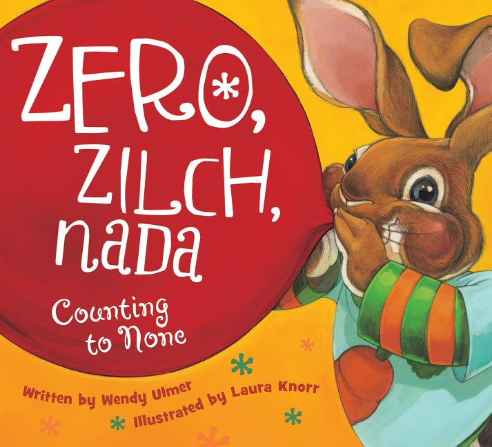 Zero Zilch Nada: Counting to None
