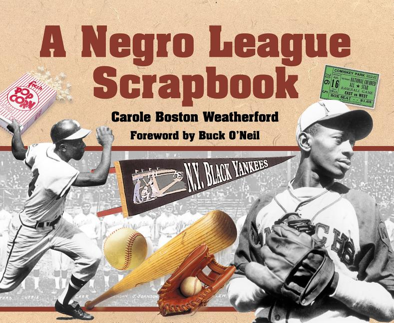 Negro League Scrapbook, A