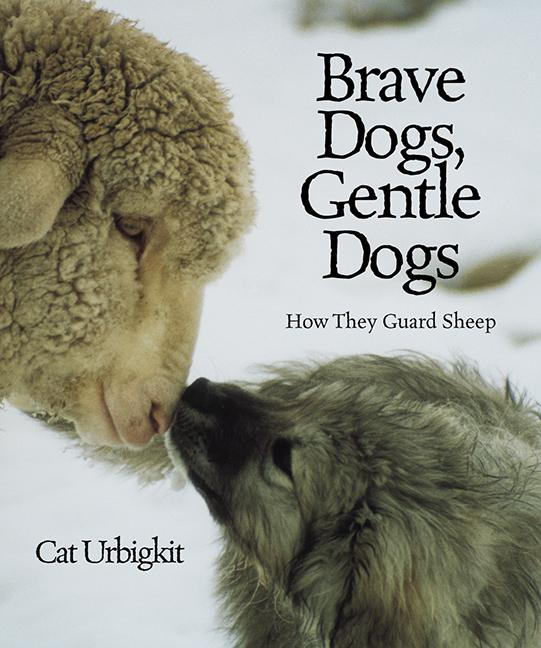 Brave Dogs, Gentle Dogs: How They Guard Sheep