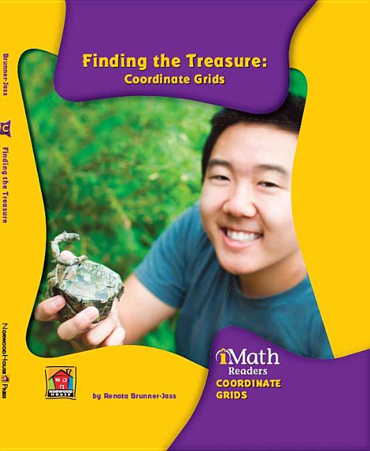 Finding the Treasure: Coordinate Grids