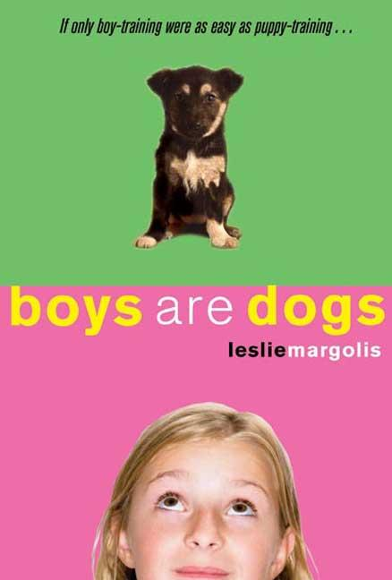 Boys Are Dogs