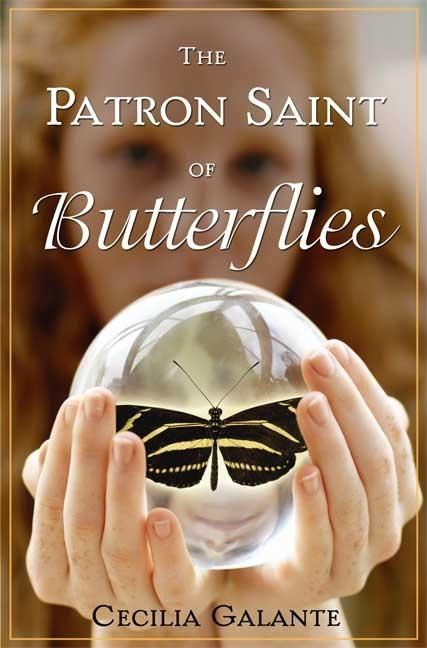 The Patron Saint of Butterflies