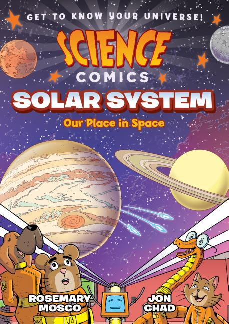 Solar System: Our Place in Space