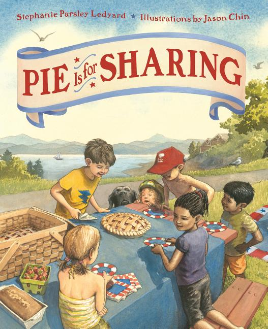 Pie Is for Sharing