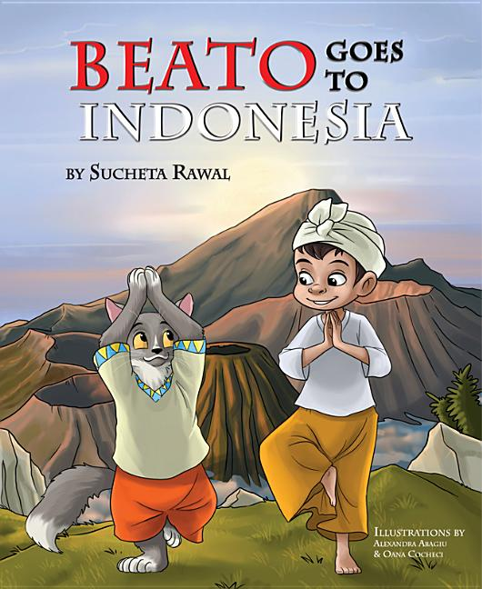 Beato Goes to Indonesia
