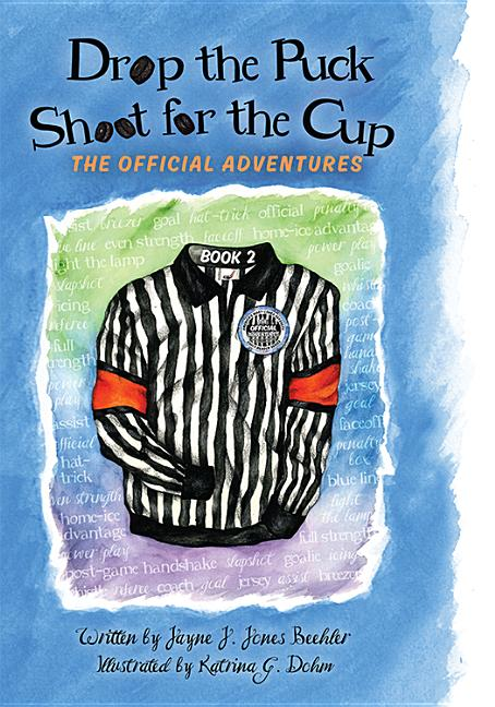 Drop the Puck: Shoot for the Cup