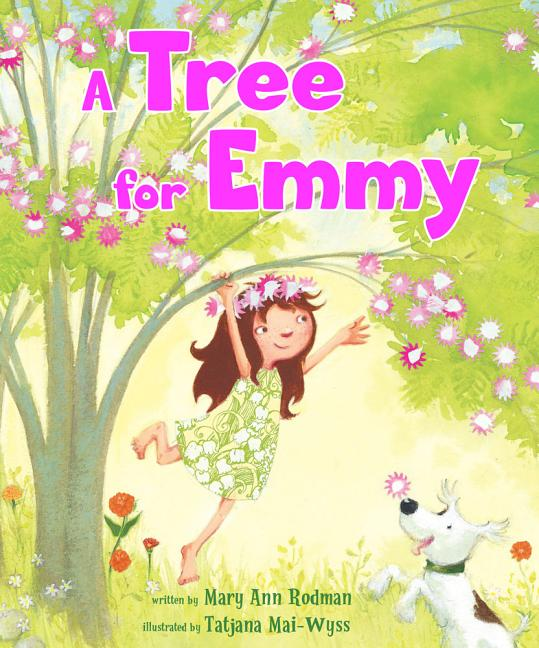 Tree for Emmy, A