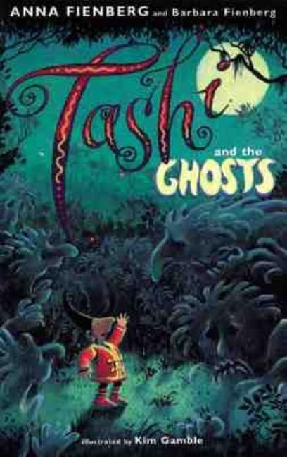 Tashi and the Ghosts