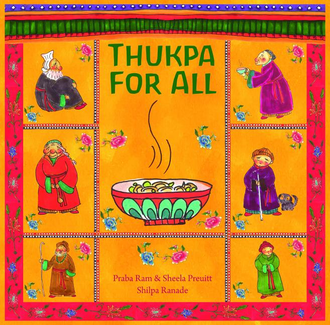 Thukpa for All