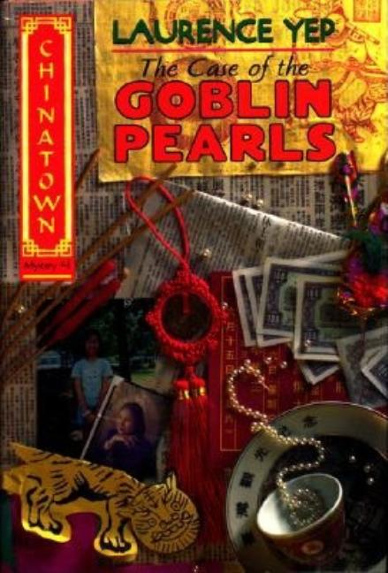 The Case of the Goblin Pearls