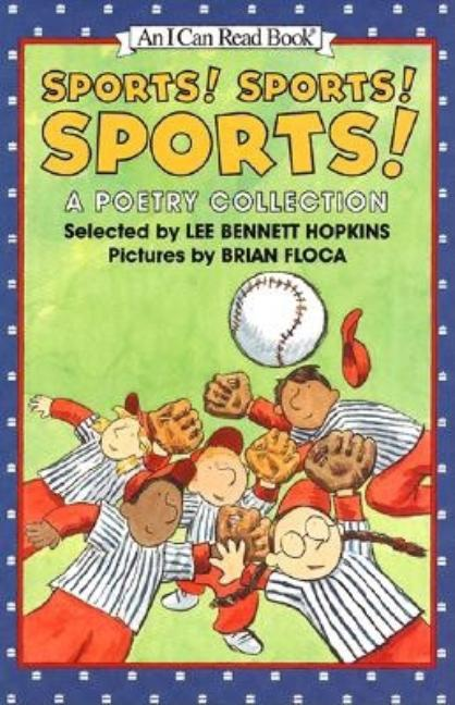 Sports! Sports! Sports!: A Poetry Collection
