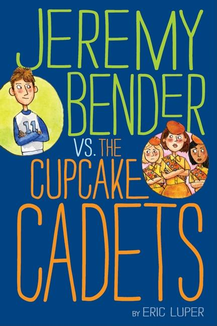 Jeremy Bender vs. the Cupcake Cadets