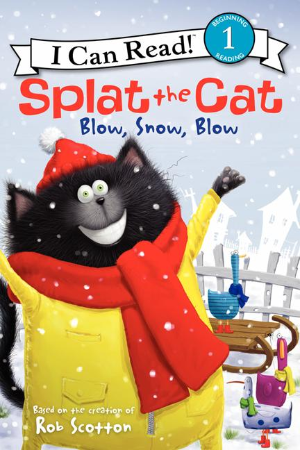 Blow, Snow, Blow