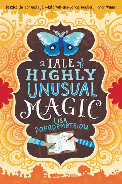 Tale of Highly Unusual Magic, A